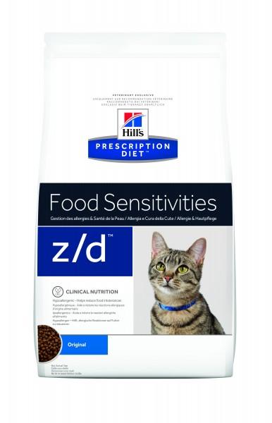 Feline z/d (Katze)