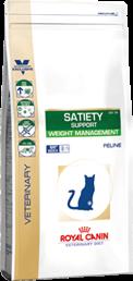 Satiety Weight Management (Katze)