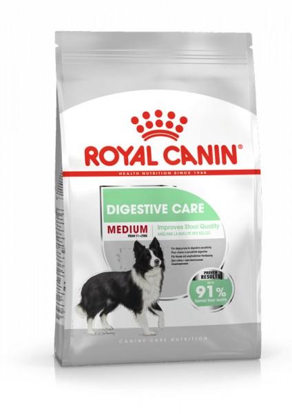Medium Digestive Care (Hund)