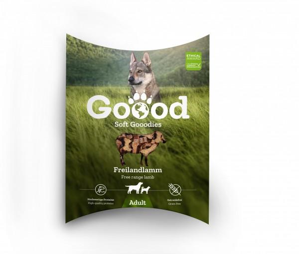 Adult Soft Gooodies Freilandlamm Snack