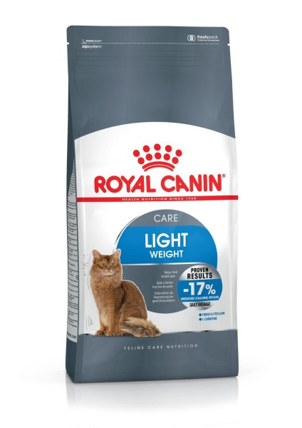 Light Weight Care (Katze)