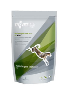 Hypoallergenic Treat (Horse) HHT Mini