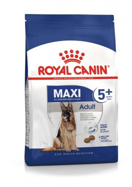 Maxi Adult 5+ (Hund)
