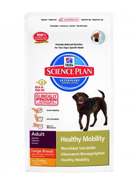 Canine Adult Healthy Mobility Large Breed (Hund)