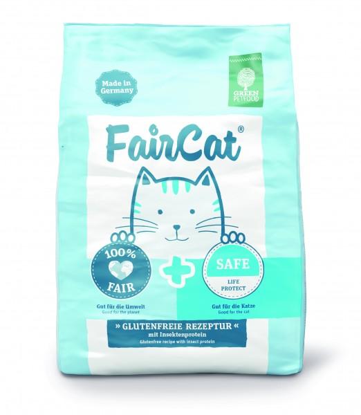 FairCat Safe (Katze)