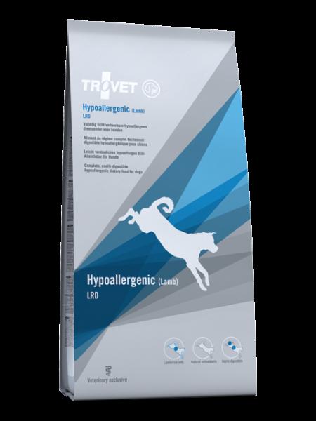 Hypoallergenic (Lamb) LRD (Hund)