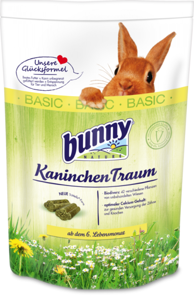 Kaninchen Traum Basic