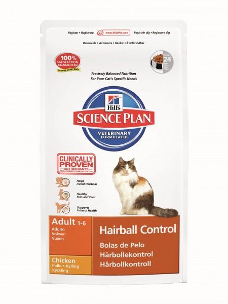 Feline Adult Hairball Control (Katze)