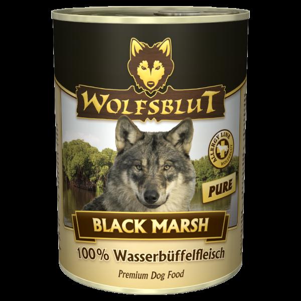 Black Marsh Pure