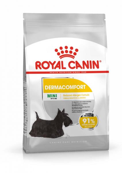 Dermacomfort Mini Hund
