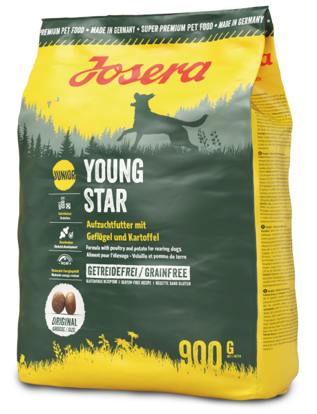 Josera Youngstar | mdpetfood.at kaufen
