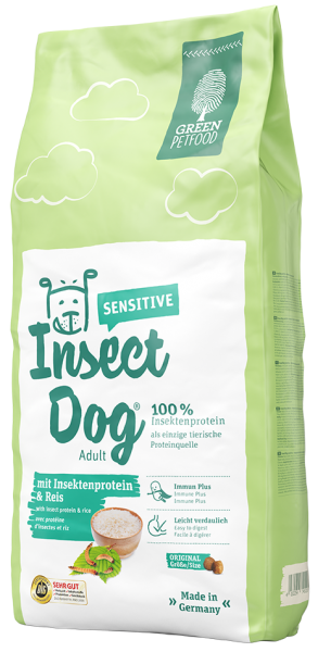 InsectDog Sensitive