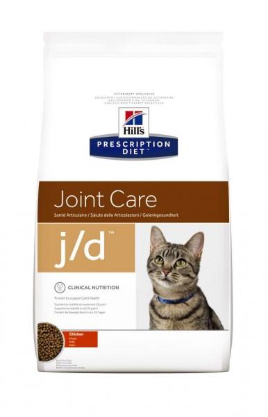 Feline j/d (Katze)