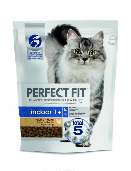 Perfect Fit Indoor 1+ Reich an Huhn 1,4kg günstig kaufen
