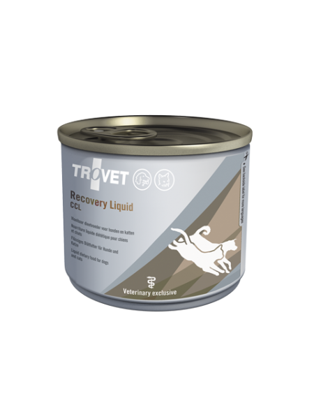Recovery Liquid CCL (Hund)(Katze)