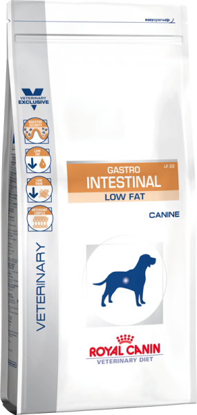 Gastro Intestinal Low Fat (Hund)