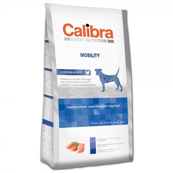Calibra Mobility