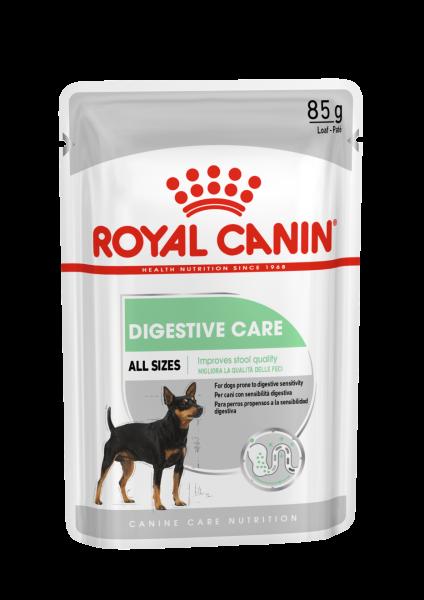 Digestive Care Hund