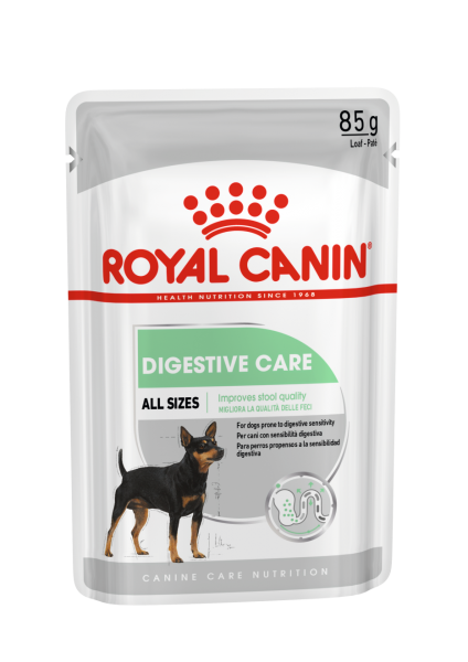 Digestive Care Mousse Frischebeutel (Hund)