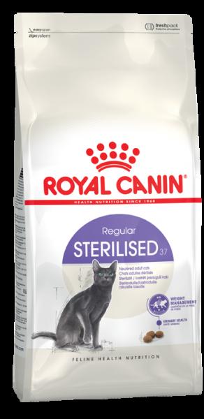 Sterilised (Katze)