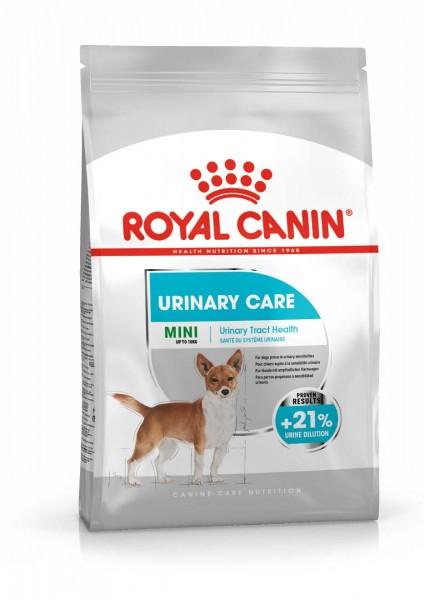 Urinary Care Mini (Hund)