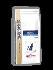 Renal Special (Katze)