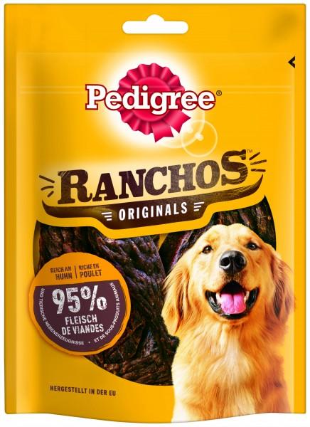 Pedigree Ranchos mit Huhn Hundesnack günstig kaufen