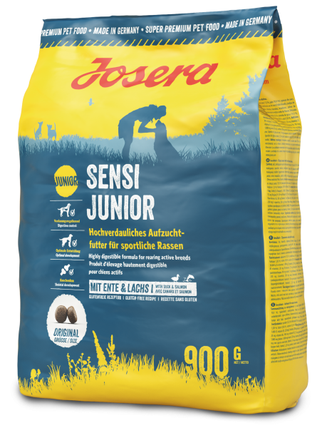 Josera SensiJunior | mdpetfood.at kaufen