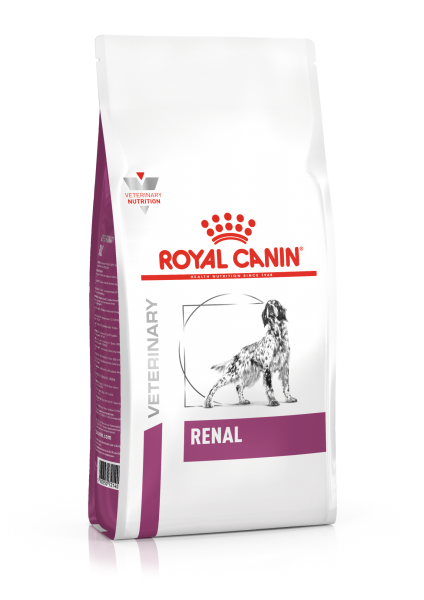 Renal (Hund)