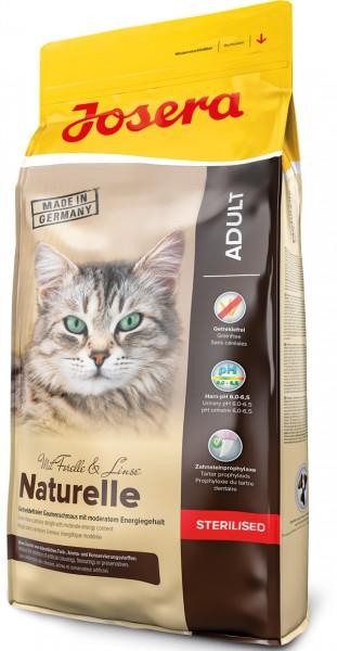 Naturelle (Katze)