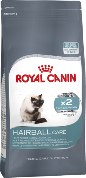 Hairball Care (Katze)