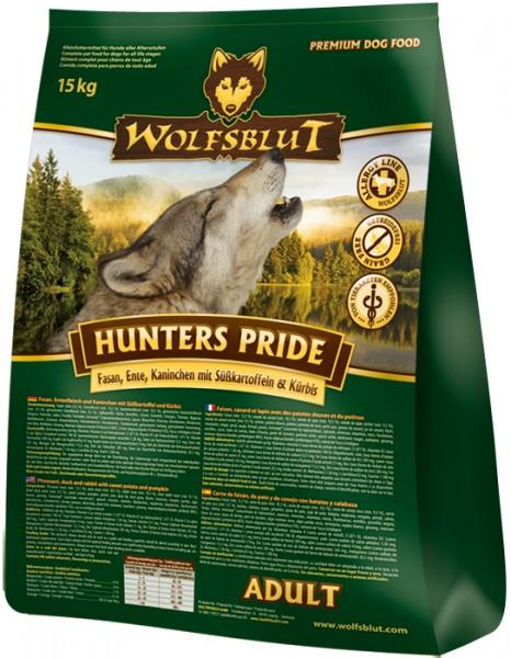 Hunters Pride