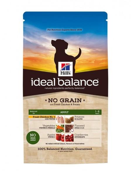 Ideal Balance™ Canine Adult ohne Getreide (Hund)