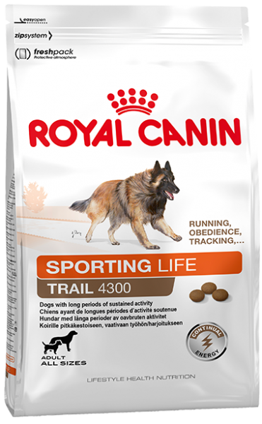 Sporting Life Trail 4300 (Hund)