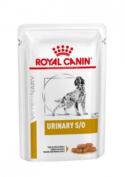 Urinary S/O (Frischebeutel) (Hund)