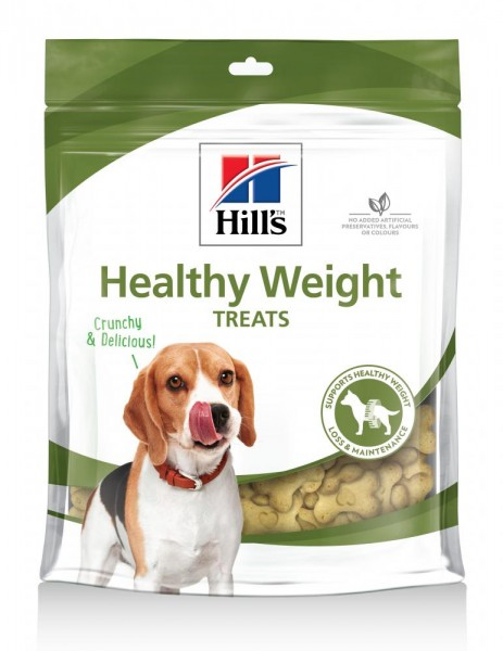Healthy Weight Treats (Hund)