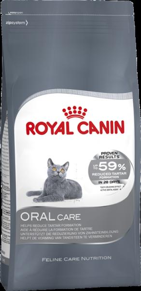 Oral Care (Katze)