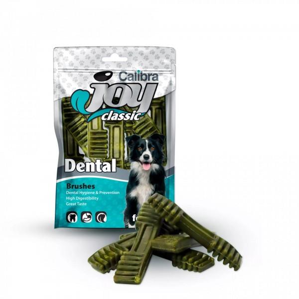 Calibra Joy Dog Dental Brushes