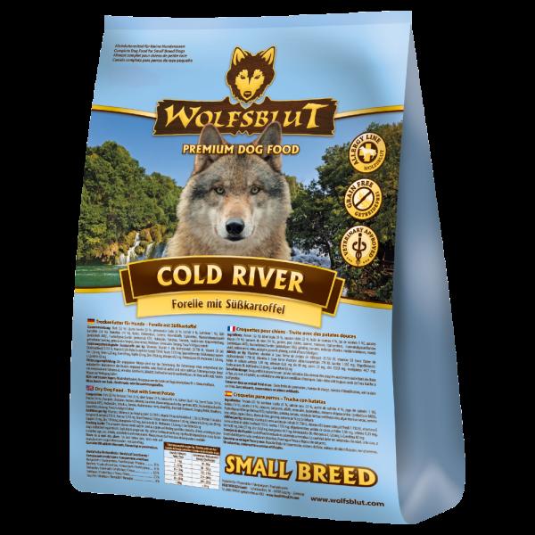 Cold River Small Breed