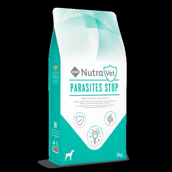 DNM NutraVet Parasites Stop | MD PET FOOD kaufen