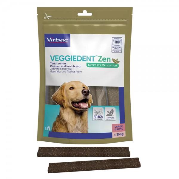 VeggieDent Zen L f. Hunde > 30 kg