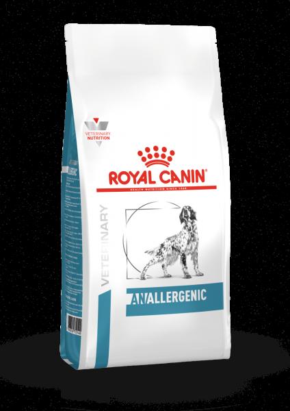 Royal Canin Anallergenic | MDPETFOOD