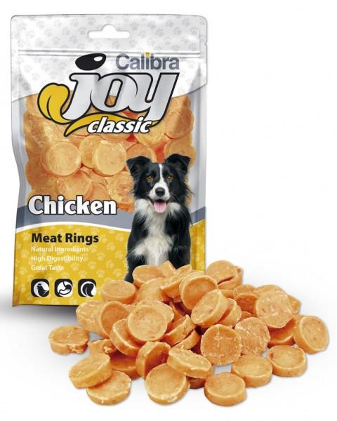 Calibra Joy Dog Classic Chicken Rings | MDPETFOOD
