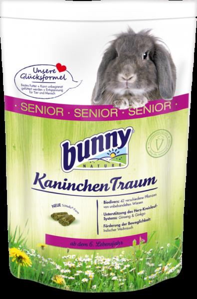 Kaninchen Traum Senior