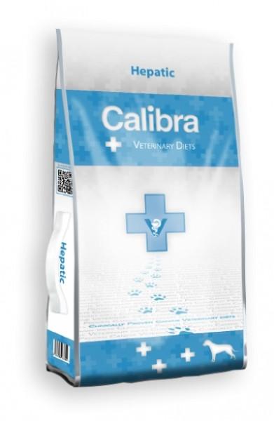 Calibra Hepatic (Hund)