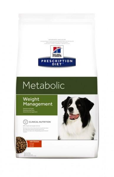 Canine Metabolic (Hund)