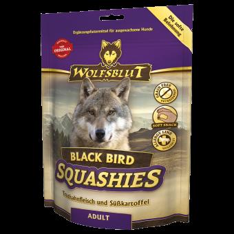 Black Bird Squashies