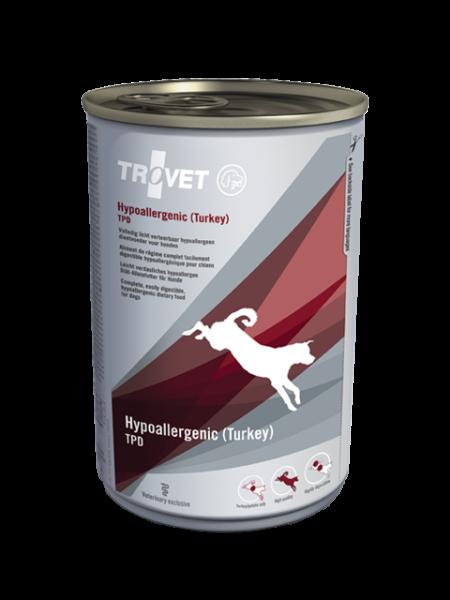 Hypoallergenic (Turkey) TPD (Hund)