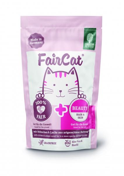 Green Petfood FairCat Beauty Katzennassfutter günstig kaufen