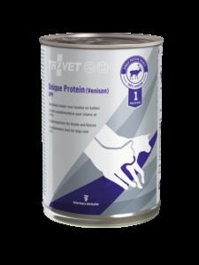 Unique Protein (Venison) UPV (Hund) (Katze) Dose